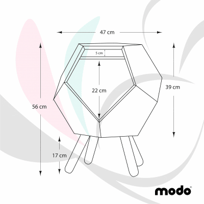 MEDIDAS CADAEDRO 0.2