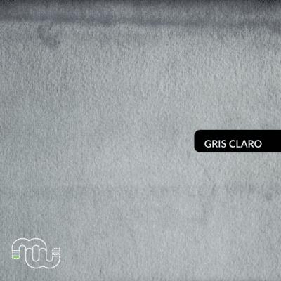 GRIS CLARO